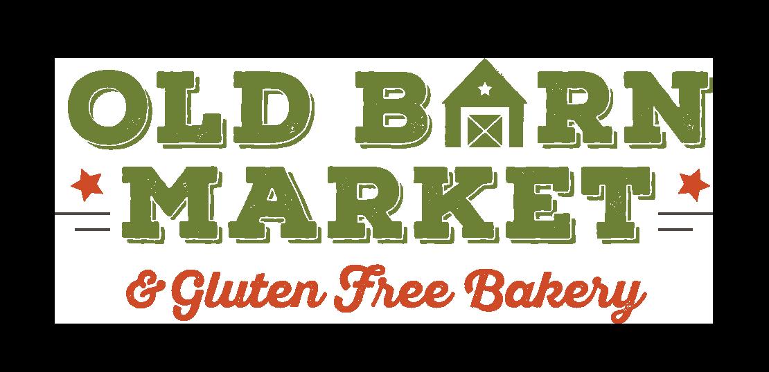 Old Barn Market & Gluten Free Bakery Logo